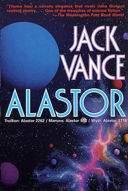 Alastor By Vance, Jack