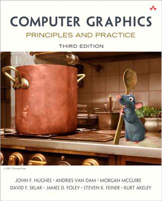 Computer Graphics By Foley, James D./ Van Dam, Andries/ Feiner, Steven K./ Sklar, David F.