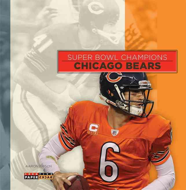 Chicago Bears By Frisch, Aaron